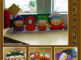 South Park Birthday Card south Park Birthday Quotes Quotesgram
