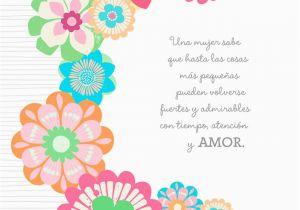 Spanish Birthday Cards for Mom Beautiful Inspiration Spanish Language Pop Up Mom Birthday
