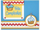 Spanish Birthday Cards Printable Happy Birthday Cards In Spanish to Print