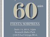 Spanish Birthday Invitation Verses 60th Birthday Party Invitations Party Invitations Templates