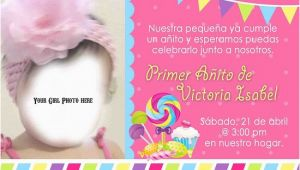 Spanish Birthday Invitation Verses Spanish Birthday Invitations Ideas Bagvania Free