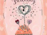 Sparkling Birthday Greeting Cards Sparkling Birthday Greeting Card Cards Love Kates