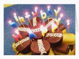 Sparkling Birthday Greeting Cards Sparkling Happy Birthday Card Happy Birthday
