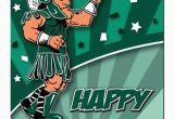 Spartan Birthday Meme Michigan State Spartans Mascot Happy Birthday Card 21230680
