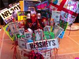 Special 21st Birthday Gifts for Boyfriend I attempted to Make A Birthday Gift Basket for My