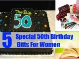 Special 50th Birthday Gifts for Him Special 50th Birthday Gifts for Women Gift Ideas for