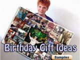 Special Birthday Gifts for Husband Photo Gift Ideas Portrait Painting Pop Art Collage