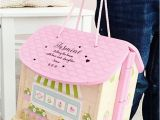 Special Gift for Birthday Girl Girls First Birthday Gift Personalised Dolls House 1st