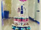 Special Gifts for Her 21st Birthday Diy Beer Cake Unique 21st Birthday Present Gifts