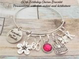 Special Gifts for Her 60th Birthday 60th Birthday Gift Happy 60th Birthday Gift for Her Gift