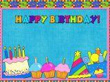 Specialty Birthday Cards Custom Calendars Greeting Cards Custom Birthday Card