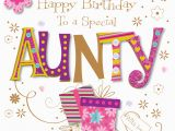 Specialty Birthday Cards Special Aunty Happy Birthday Greeting Card Cards Love