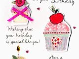 Specialty Birthday Cards Special Daughter In Law Birthday Greeting Card Cards