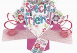 Specialty Birthday Cards Special Friend Birthday Pop Up Greeting Card original