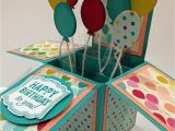 Specialty Birthday Cards Stampin 39 All Night Cards In A Box