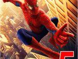Spiderman Birthday Card Sayings Personalised Birthday Card 39 Spiderman 39 Any Name Age