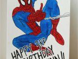 Spiderman Birthday Card Sayings Spiderman Happy Birthday Images Fresh Spiderman Birthday