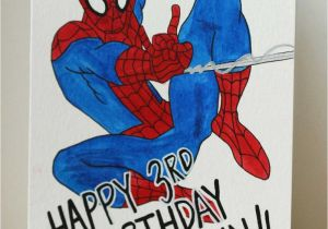 Spiderman Birthday Card Sayings Spider Man Happy Birthday Quotes