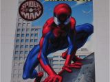 Spiderman Birthday Card Sayings Spiderman Marvel for A Special Grandson Birthday Card Glow
