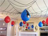 Spiderman Birthday Decoration Ideas Best 25 Spider Man Party Ideas On Pinterest Spiderman