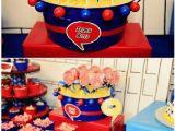 Spiderman Birthday Decoration Ideas Boys Party Ideas A Spiderman Inspired Super Hero