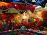 Spiderman Birthday Decoration Ideas Spiderman Birthday Party Ideas