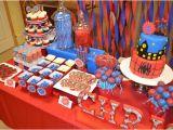 Spiderman Birthday Party Decorating Ideas Amazing Spiderman Inspired Birthday Party Ideas Party