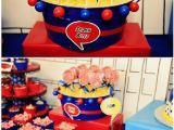 Spiderman Birthday Party Decorating Ideas Boys Party Ideas A Spiderman Inspired Super Hero