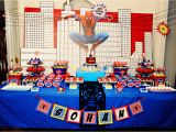 Spiderman Birthday Party Decorating Ideas the Party Wall Spiderman Birthday Party Part 1 2 as