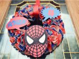 Spiderman Birthday Party Decorating Ideas the Party Wall Spiderman Birthday Party Part 4 Decorations