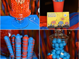 Spiderman Decorations for Birthday Party Amazing Spiderman Inspired Birthday Party Ideas Party