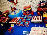 Spiderman Decorations for Birthday Party the Party Wall Spiderman Birthday Party Part 3 Games