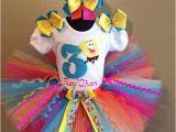 Spongebob Birthday Girl Outfit Pink Taffy Boutique 1st Birthday Girl 1st Birthday Boy