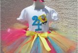 Spongebob Birthday Girl Outfit Spongebob Girls Birthday Party Supplies Outfit