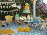 Spongebob Birthday Party Decorations Kara 39 S Party Ideas Spongebob Birthday Party Via Kara 39 S