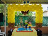 Spongebob Squarepants Birthday Decorations Spongebob Birthday Party Decorations and Balloons Pink Lover