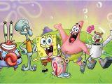 Spongebob Squarepants Birthday Decorations Spongebob Squarepants Birthday Party Ideas Pink Lover