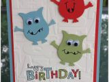 Stampin Up Childrens Birthday Cards 1000 Ideas About Kids Birthday Cards On Pinterest