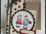 Stampin Up Childrens Birthday Cards 12 Best Images About Stampin 39 Up Greeting Card Kids On