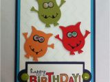 Stampin Up Childrens Birthday Cards Pin by Linda Smith On Cards Pinterest