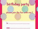 Standard Birthday Invitation Size Standard Birthday Invitation Size Invitation Librarry