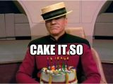 Star Trek Birthday Memes Happy 50th Treknobabble