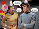Star Trek Birthday Memes Star Trek Squid Works