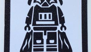 Star Wars Birthday Gifts for Him Star Wars 40th Birthday Card 40 Bd Party Birthday