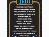 Star Wars Birthday Invitation Wording Star Wars Birthday Party Popsugar Moms