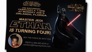 Star Wars Birthday Invitations Online Free Printable Star Wars Birthday Invitations Drevio