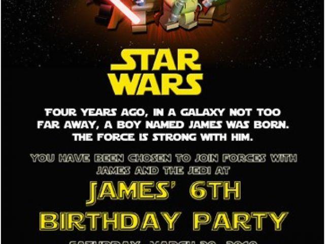 Download By SizeHandphone Tablet Desktop Original Size Back To Star Wars Birthday Invitations Online