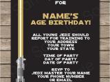 Star Wars Birthday Invitations Templates Free Gold Star Wars Invitations Editable Template Birthday