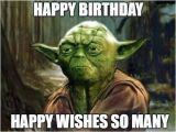 Star Wars Birthday Meme Generator Star Wars Birthday Meme Puns Yoda Dirosa