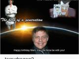 Star Wars Birthday Meme Generator the Villain Of A Generation A Generation Happy Birthday